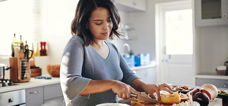 อาหารแบบไหนที่ดีต่อสุขภาพ